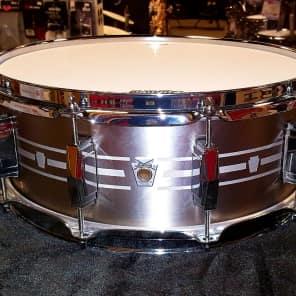 Ludwig Heirloom Series 5.5 x 14 Snare Drum