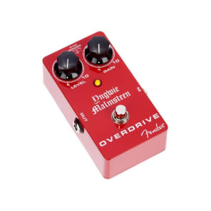Fender Yngwie Malmsteen Overdrive Pedal - Ships FREE Lower 48 States! for sale