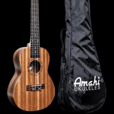 Amahi UK120TW Mahogany Ukulele