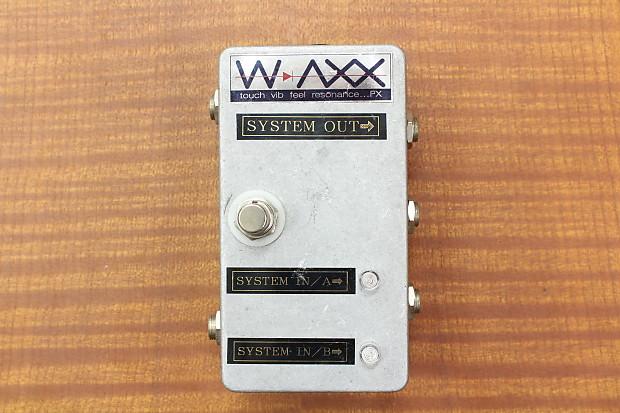 WAXX AB BOX / JUNCTION BOX   Bass Shop Geek IN Box