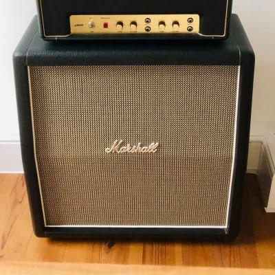 Marshall 2061X 20W,  Handwired, Reissue Tube Guitar Amp, plus 2 x 12 Cabinet 2015 Black