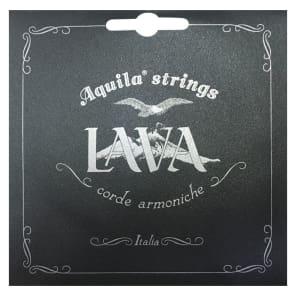 Aquila 110U Lava Nylgut Soprano High G Ukulele Strings