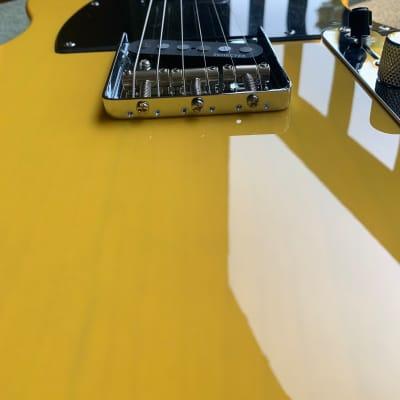 2017 Schecter PT (Pete Townshend) Standard Butterscotch Blonde for sale