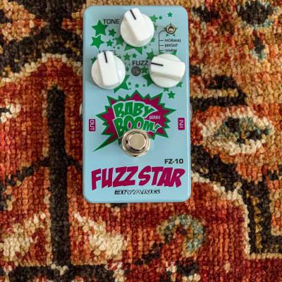 Biyang Fuzz Star for sale