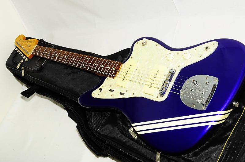 Best Electric Guitar Vst 2020 Excellent Fender Japan Jazz Master JM66 CO Electric Guitar   Reverb