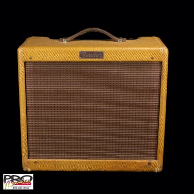 Fender Princeton 1959 Tweed Lily wired for sale