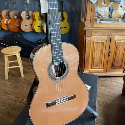 Altamira N500 Classical Guitar 2021 for sale