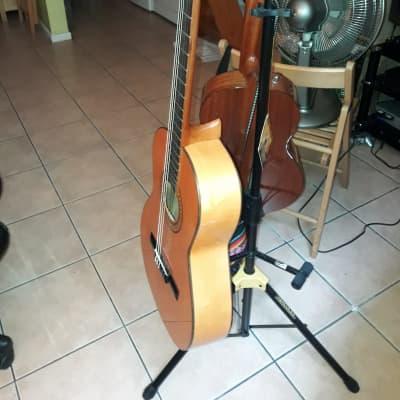 Guitare classique espagole Miguel Angel