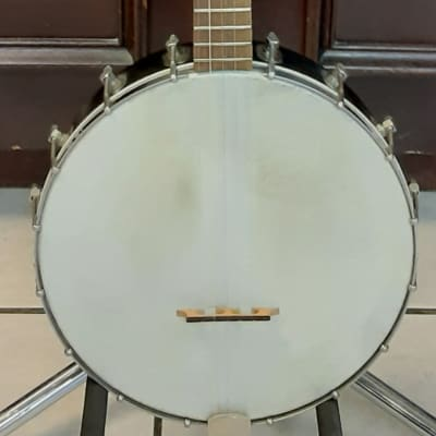 Vintage Kay K65T Banjo for sale