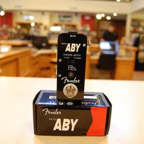 Fender Micro ABY - NEW! for sale
