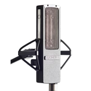 Sandhill Audio 6011A Ribbon Mic