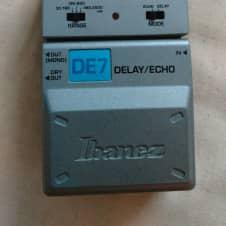 Ibanez DE7