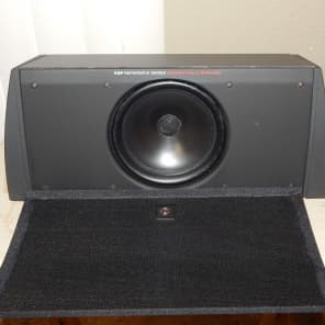 Klipsch SC 1 center channel speaker | Reverb