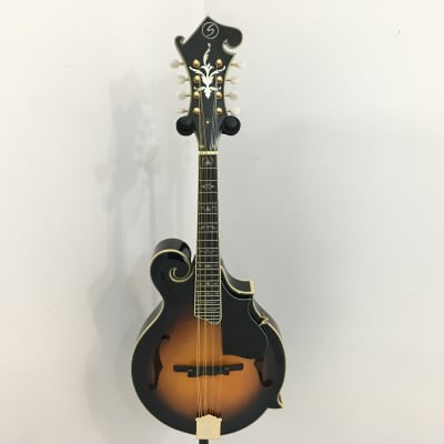 Used Samick MF2 Mandolin for sale
