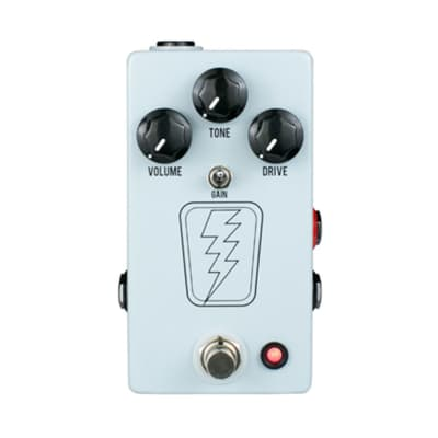 JHS SuperBolt V2 Supro Amp-in-a-box Guitar Pedal - Used for sale