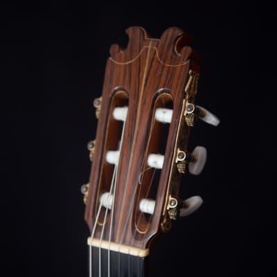 Master guitar - Francisco Montero Aguilera for sale