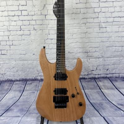 CHARVEL PRO-MOD DK24 HH FR E OKOUME ELECTRIC GUITAR for sale