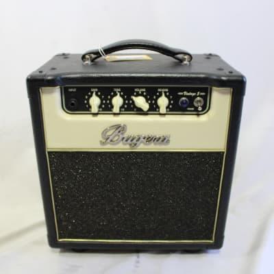 Bugera Infinium V5 Tube Guitar Amp