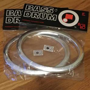 "Bass Drum O's HC6 6"" Bass Drum Head Port Hole Ring"