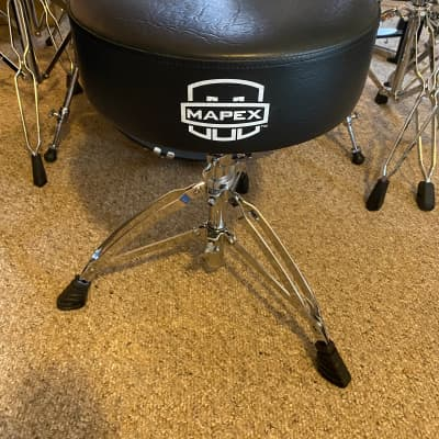 Mapex T570A Double-Braced Drum Throne