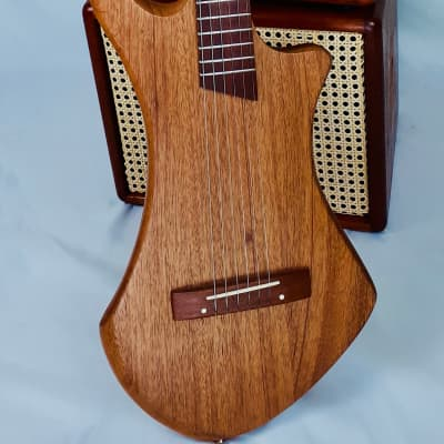 Rob Armstrong - Custom made Electro Acoustic 1980's  1 of 1 (never repeated or duplicated) for sale