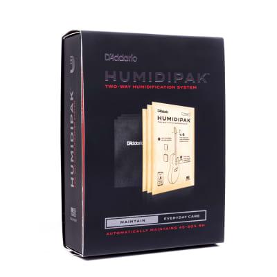 D'Addario/Planet Waves Humidipak Auto Humidity Control System