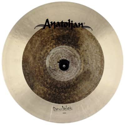 """Anatolian 17"""" Doublet Thin Crash"""