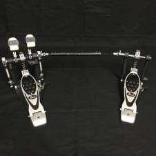 Pearl Eliminator Lefty Double Pedal Chain Drive