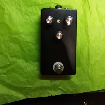 Discordance Electric Overdrive 18v
