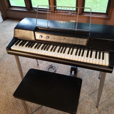 Wurlitzer 200A Electric Piano 1970s BlackUS $2,200