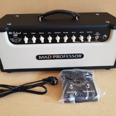 Mad Professor Old School 51RT Head for sale