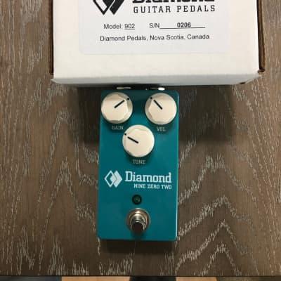 Diamond Nine Zero Two 902 Mint in box.  Excellent tones.