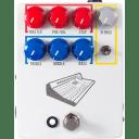 JHS Pedals Colour Box Preamp Pedal image