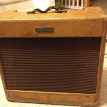 Fender Bandmaster 1953 Tweed image