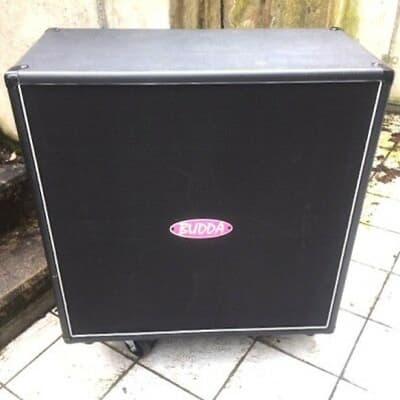 Budda - 4x12 Cabinet - - E0410 -- ID 184 for sale