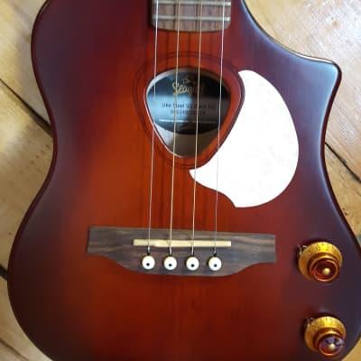 New Seagull Steel String Soprano Ukulele W/ Pickup for sale