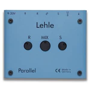 Lehle Parallel M 2015