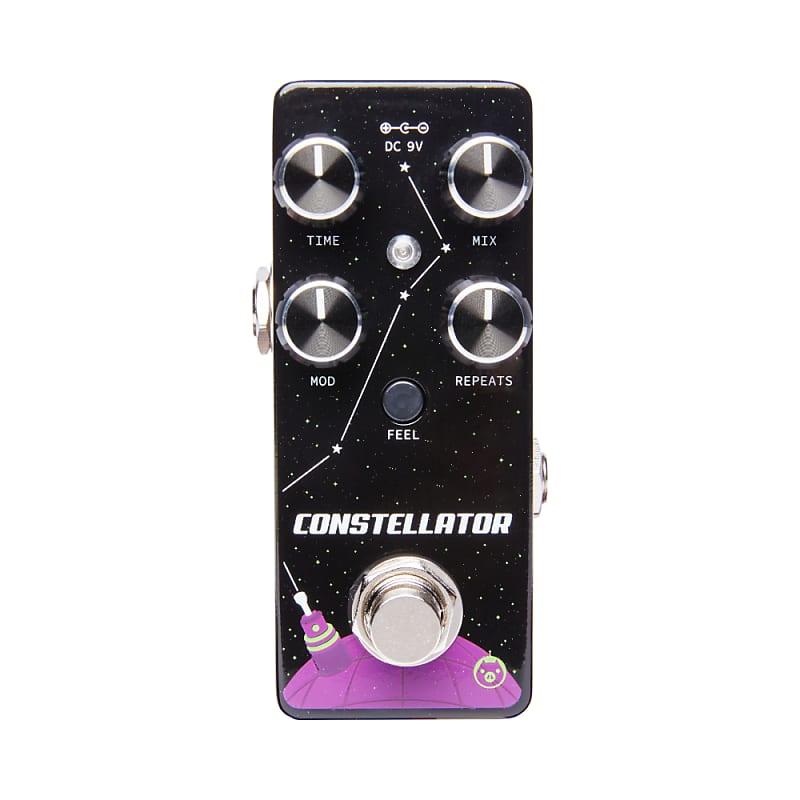 Constellator