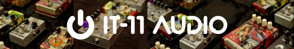 IT-11 Audio