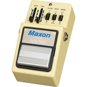 Maxon AF-9 Auto Filter for sale