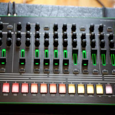roland tr 8 sound programming. Black Bedroom Furniture Sets. Home Design Ideas