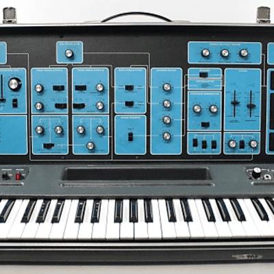 Moog Sonic Six 1972 - 1979
