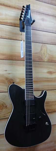 used ibanez iron label frix6feah 6 string electric guitar