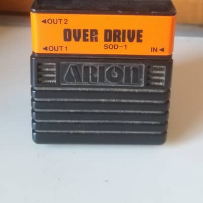Arion SOD-1 Japan for sale