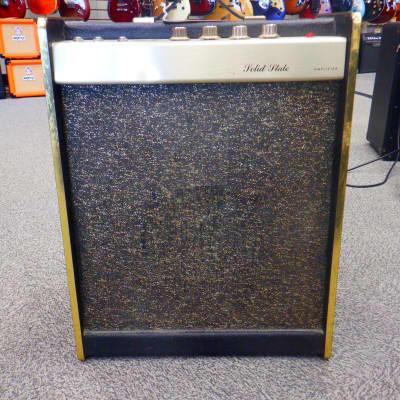 Vintage Norma GA-77T Guitar Amp for sale