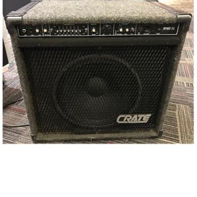 Crate B160Xl Amplificatore Per Basso 160W Ex-Demo for sale