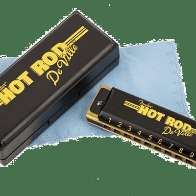 Fender Hot Rod Deville Harmonica - Bb