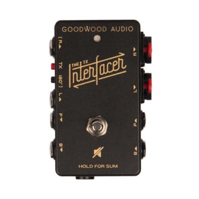 NEW!! Goodwood Audio  TX Interfacer FREE SHIPPING!!