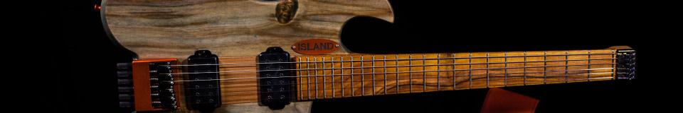 ISLAND Instrument Mfg.