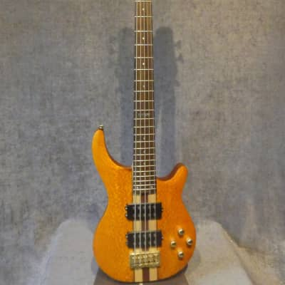 Copley CBE-59NT 5 String Bass for sale